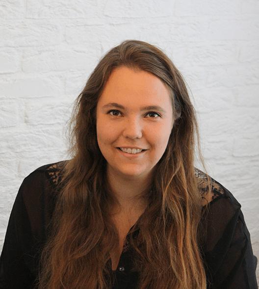 Anna Oosterbaan